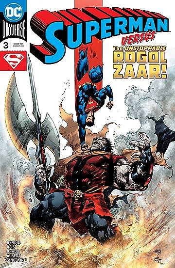 Superman (2018-) #3