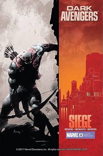 Dark Avengers #15