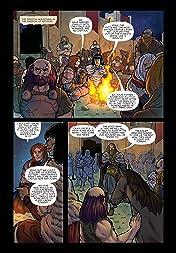 Worlds of Rage #3