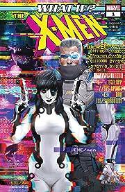 What If? X-Men (2018) #1