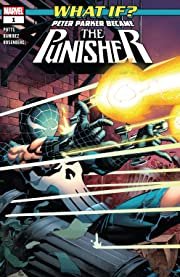 What If? Punisher (2018) #1