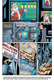 Captain Marvel (2000-2002) #26