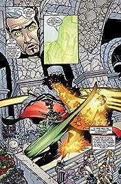 Captain Marvel (2000-2002) #30