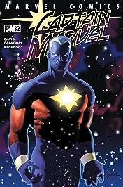 Captain Marvel (2000-2002) #32