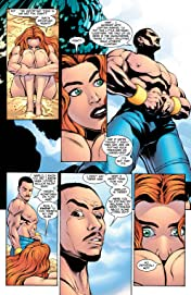 Captain Marvel (2000-2002) #33