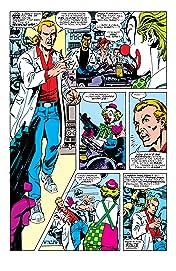 Brute Force (1990) #1