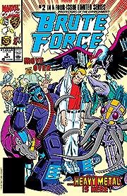 Brute Force (1990) #2
