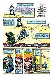 Defenders (1972-1986) #132