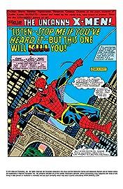 Uncanny X-Men (1963-2011) #123