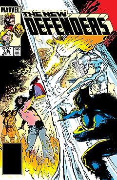 Defenders (1972-1986) #135