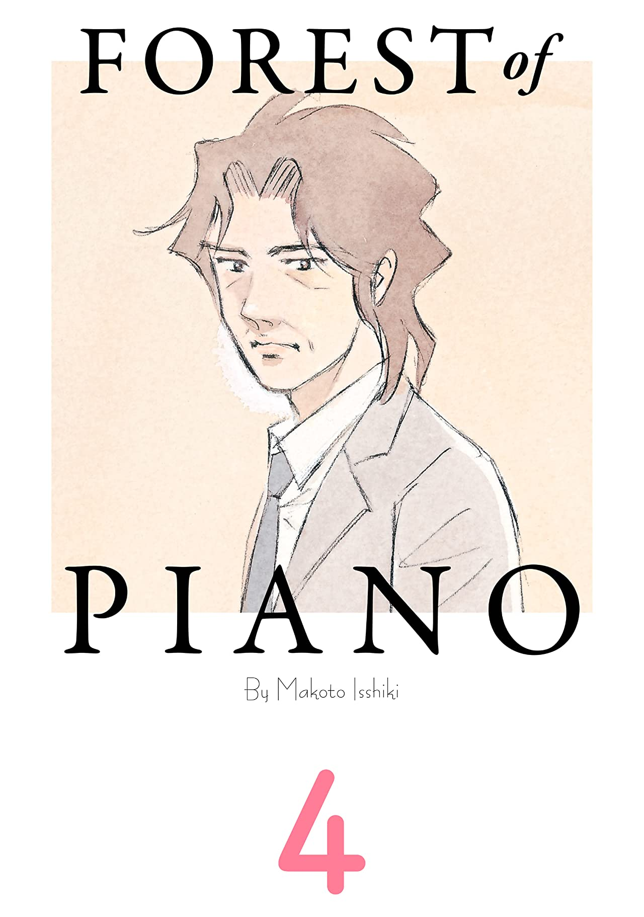 Forest of Piano Vol. 4