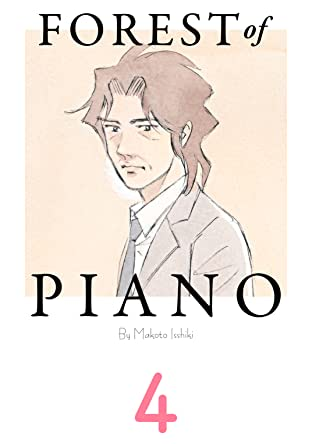 Forest of Piano Tome 4