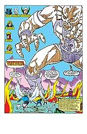 Defenders (1972-1986) #137