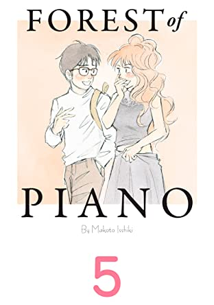 Forest of Piano Tome 5