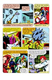 Uncanny X-Men (1963-2011) #124