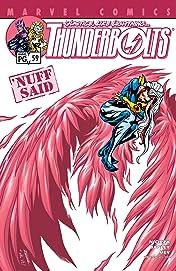 Thunderbolts (1997-2003) #59
