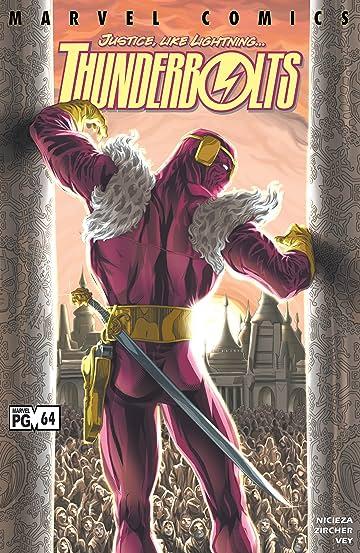 Thunderbolts (1997-2003) #64