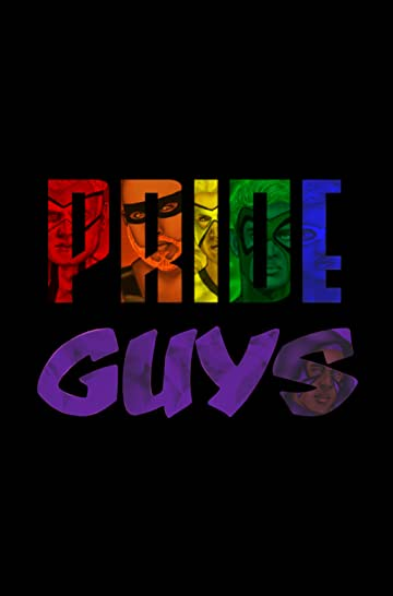 The Pride Guys #1
