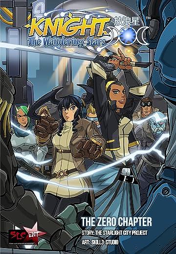 Knight: The Wandering Stars #0