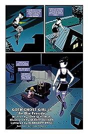 Goth Ghost Girl #1
