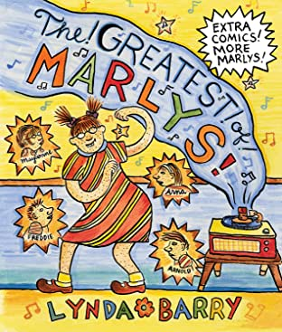 The Greatest of Marlys