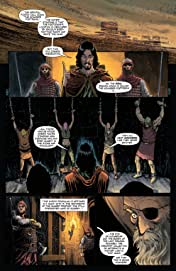 Ruin of Thieves: A Brigands Story #4