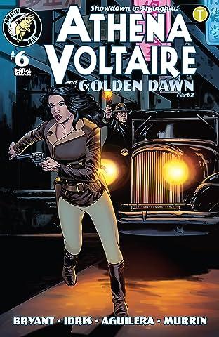 Athena Voltaire #6