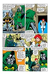 Uncanny X-Men (1963-2011) #146
