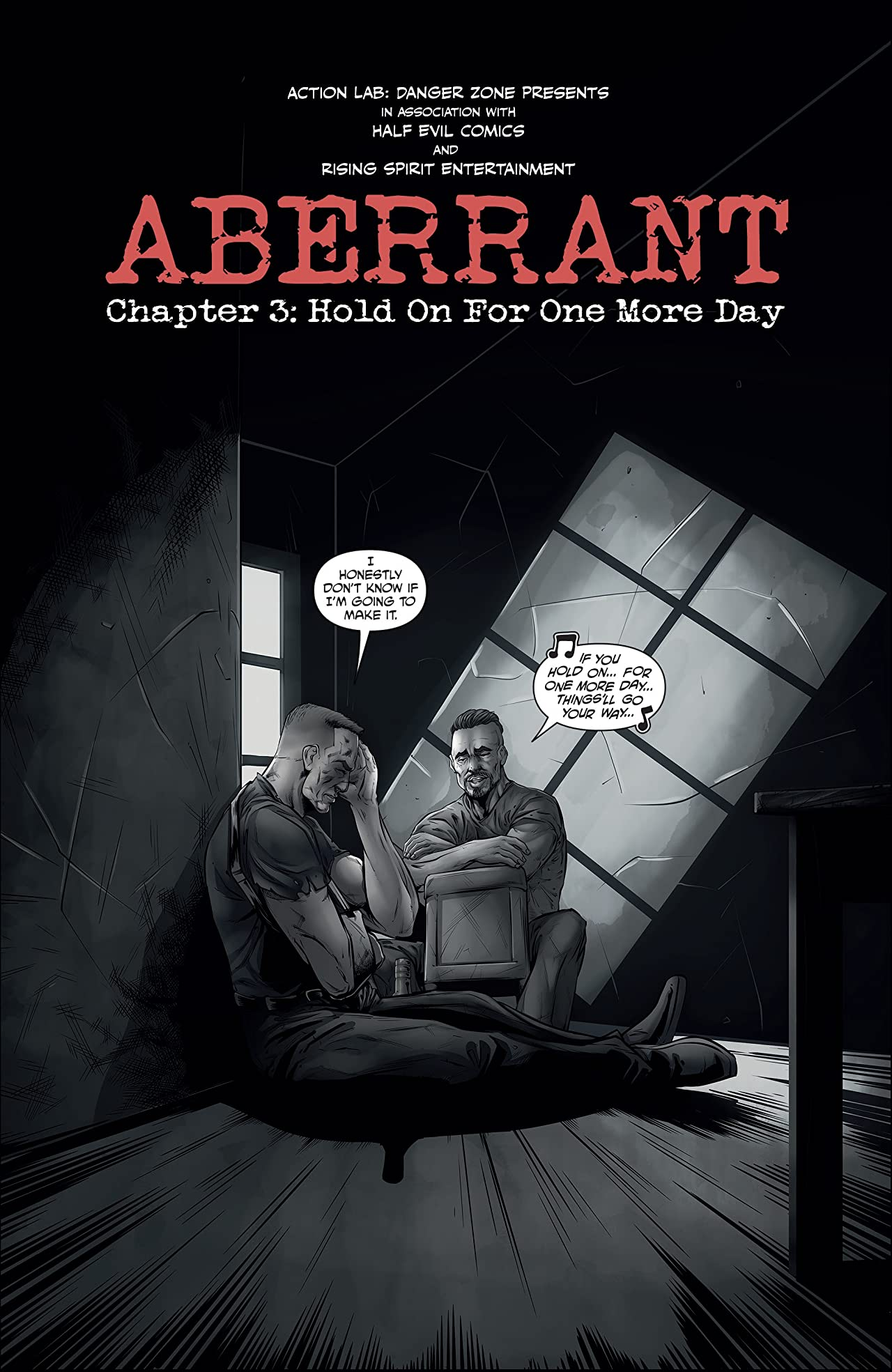 ABERRANT #3