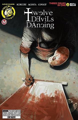 Twelve Devils Dancing #2