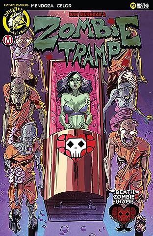 Zombie Tramp #51