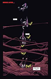 Vampblade Season 3 #6