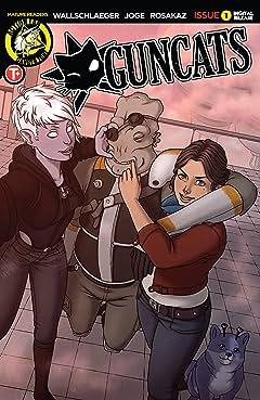 Guncats No.1