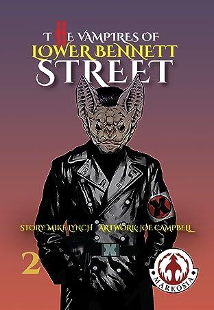 The Vampires of Lower Bennett Street #2