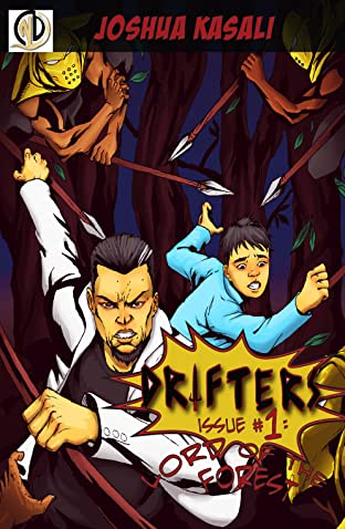 Drifters #1