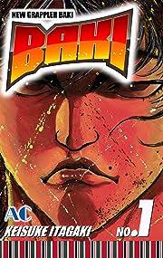BAKI Vol. 1