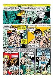 Uncanny X-Men (1963-2011) #148
