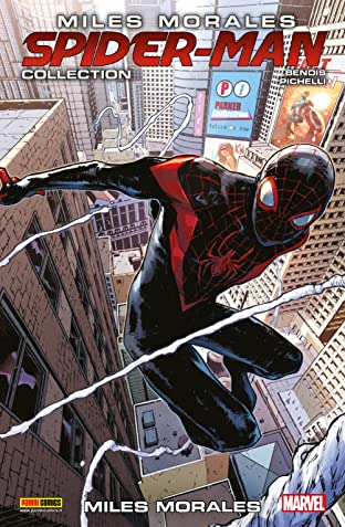 Miles Morales: Spider-Man Collection Vol. 10: Miles Morales