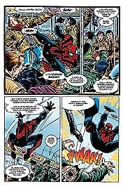 Spider-Man La Saga Del Clone Vol. 10: Redenzione