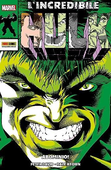 L'Incredibile Hulk: Abominio