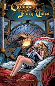 Grimm Fairy Tales #5