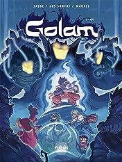 Golam Vol. 3: Vol.3 Hog