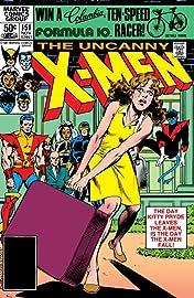 Uncanny X-Men (1963-2011) #151