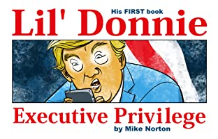 Lil' Donnie Vol. 1: Executive Privilege