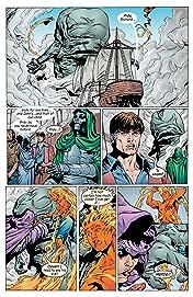 Marvel 1602: Fantastick Four #4 (of 5)