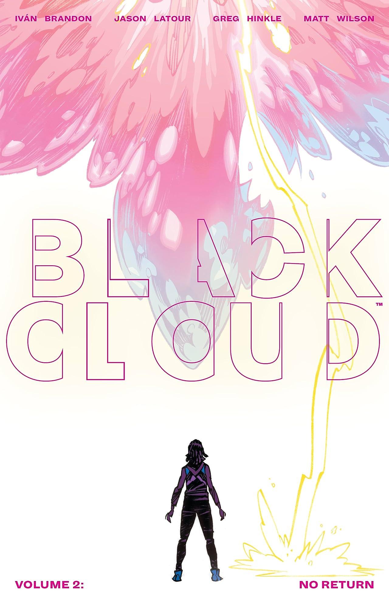 Black Cloud Vol. 2: No Return
