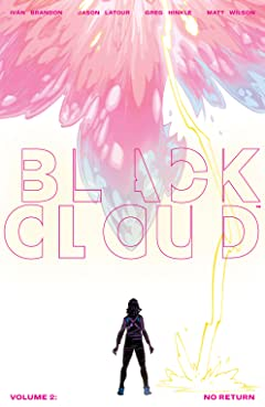 Black Cloud Tome 2: No Return