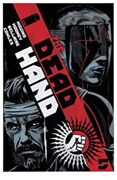 The Dead Hand #5