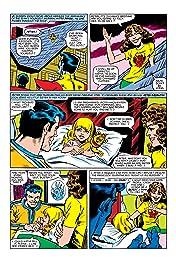 Uncanny X-Men (1963-2011) #153