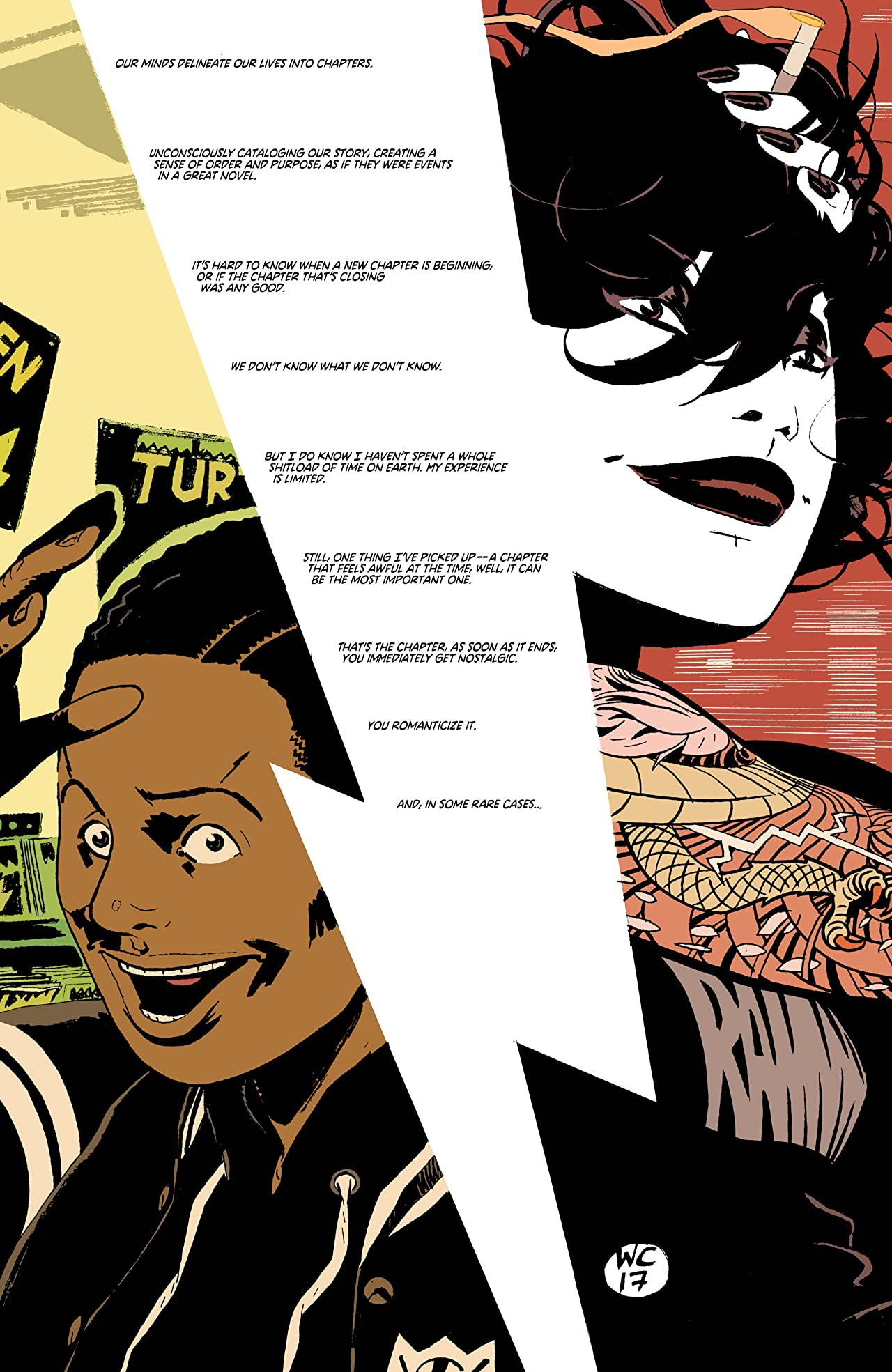 Deadly Class Tome 7: Love Like Blood